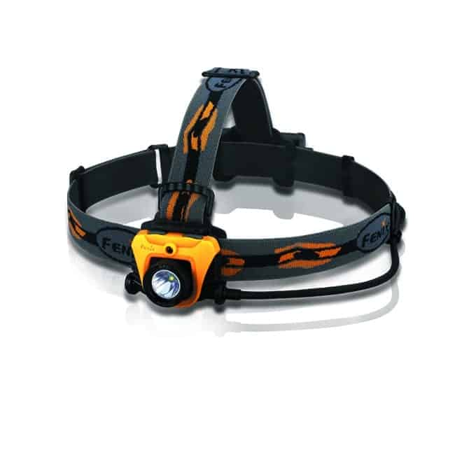 Налобный фонарь Fenix HP01