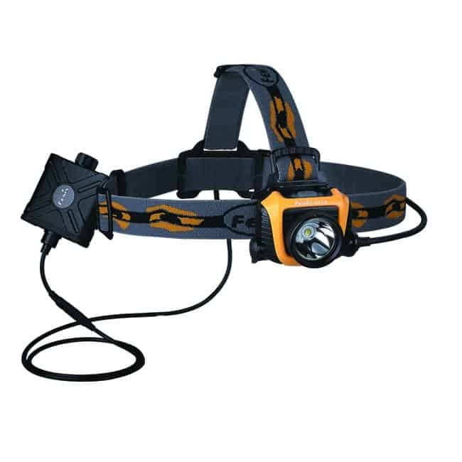Налобный фонарь Fenix HP15