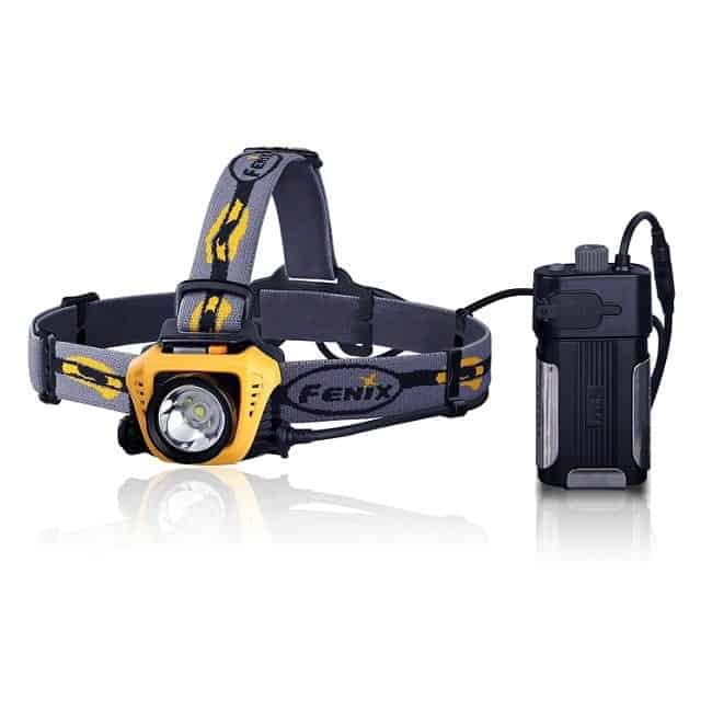 Налобный фонарь Fenix HP30