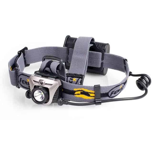 Налобный фонарь Fenix HP05