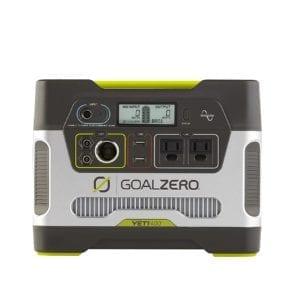 Повер банк Goal Zero Yeti 400 230V International