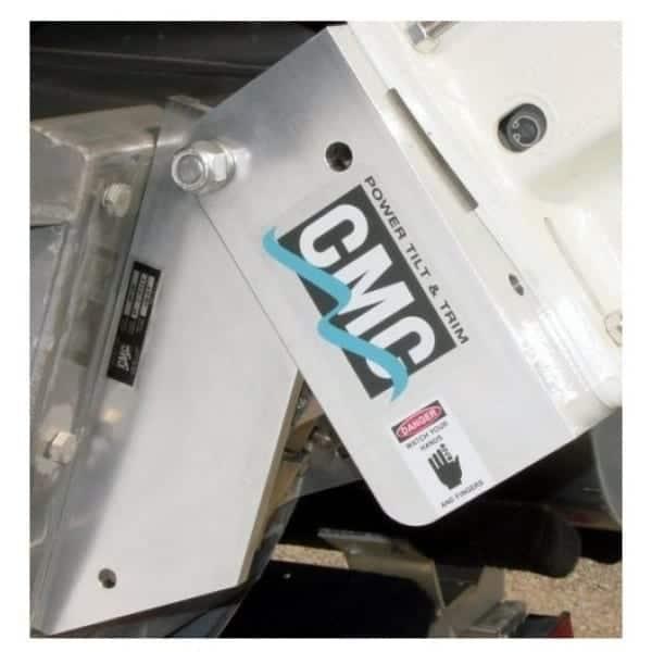 Электро-гидравлический подъемник PT-130 CMC для моторов до 130 л.с