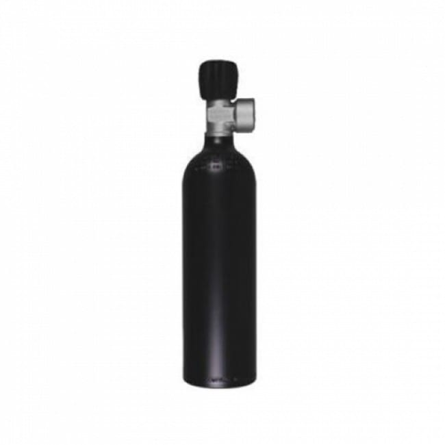 Баллон для дайвинга BTS Single Aluminum Cylinder 0,85L 200bar