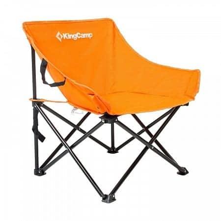 Стул складной KingCamp Steel Folding Chair(KC3975)