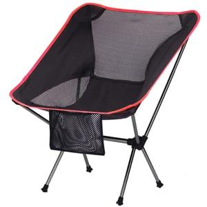 Стул складной KingCamp Alu Leisure Chair(KC3919)