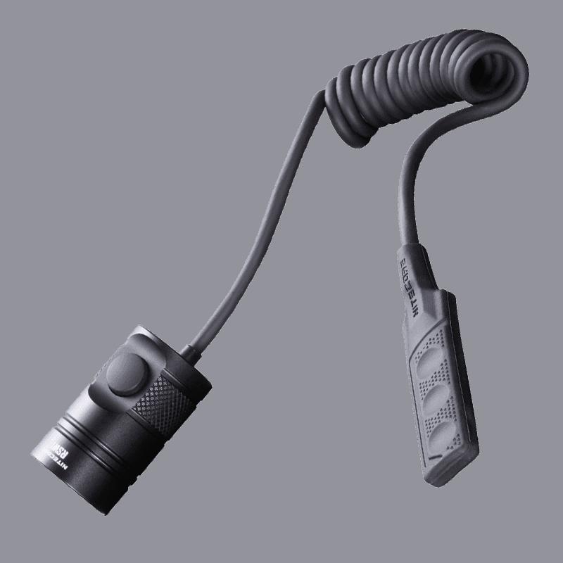 Кнопка тактическая выносная на оружие Nitecore RSW1