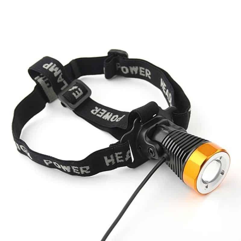 Налобный фонарьTrustFire TR-H1