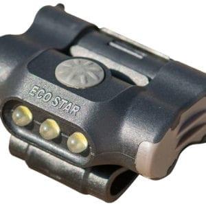 Налобный фонарь Nextorch UL10 с клипсой