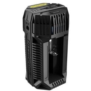Зарядное устройство автомобильное Nitecore V2 6А - 2xUSB