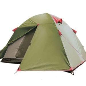 Палатка двухместная Tramp Tourist 2