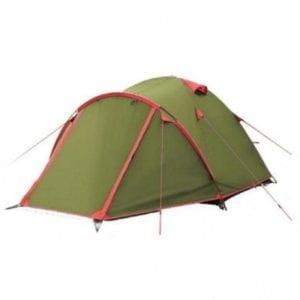 Палатка трехместная Tramp Camp 3