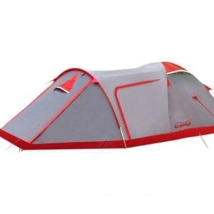 Палатка трехместная Tramp Cave 3 V2