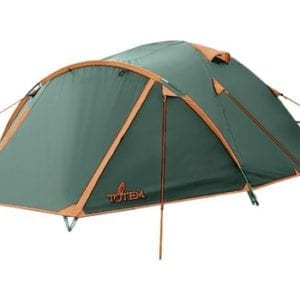 Палатка четырехместная Tramp Chinook 4 V2