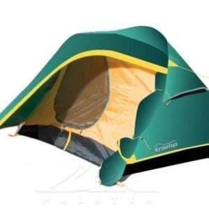 Палатка двухместная Tramp Colibri 2 V2