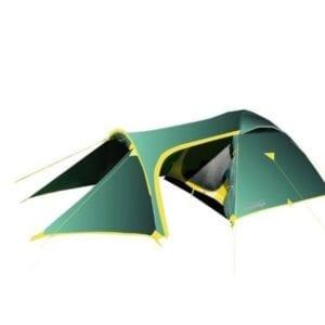 Палатка трехместная Tramp Grot 3 V2