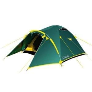 Палатка двухместная Tramp Lair 2 V2