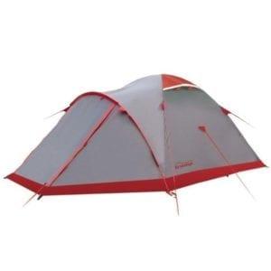 Палатка двухместная Tramp Mountain 2 V2
