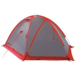 Палатка четырехместная Tramp ROCK 4 v2