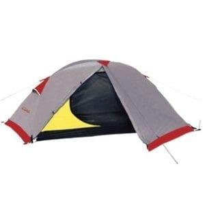 Палатка двухместная Tramp Sarma 2 V2