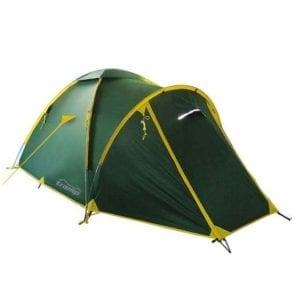 Палатка трехместная Tramp SPACE 3 v2