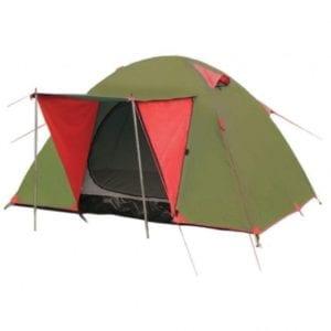 Палатка двухместная Tramp Wonder 2