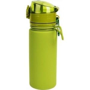 Бутылка Tramp силикон 500 мл olive