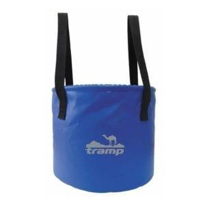 Ведро складное Tramp 8 л TRC-070