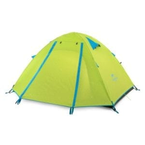 палатка трехместная NATUREHIKE multipro.com.ua.