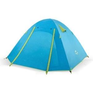 палатка трехместная NATUREHIKE multipro.com.ua
