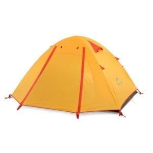 Палатка трех местная двухслойная