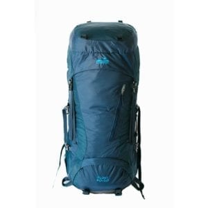 Рюкзак Floki 50+10 Tramp TRP-046-blue