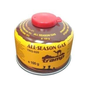 Баллон газовый 100 Tramp TRG-020