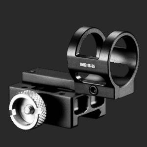 Крепление на оружие Nitecore GM02-26-65