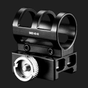Крепление на оружие Nitecore GM02-40-40