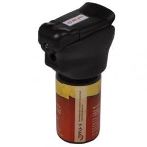 Баллон для самозащиты Перец-1Б (85г) + LED