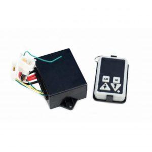 Радиопульт для лебедки Autotrac WRK