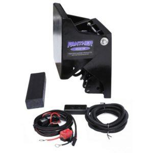 Электро-гидравлический трим подъемник PANTHER 35