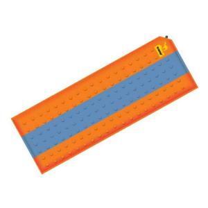 Самонадувающийся коврик Tramp, 180*50*2,5 см, TRI-002