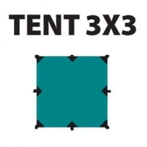 Тент Tramp 3x3