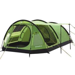 Палатка KingCamp MILAN 4 (KT3057) Green