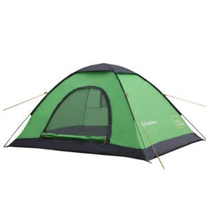 Палатка KingCamp MODENA 2 (KT3036) Green