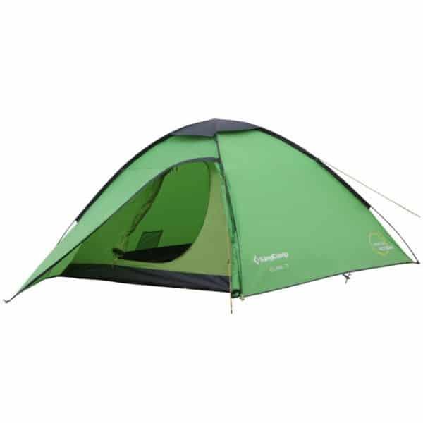 Палатка KingCamp ELBA 3 (KT3038) Green