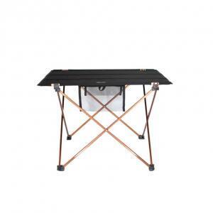 Стол складной Tramp COMPACT Polyester 60х43х42см TRF-062
