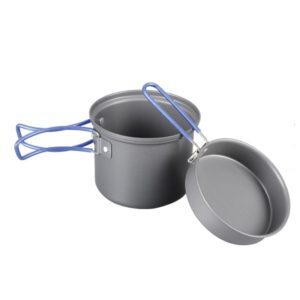 Кастрюли-кружки Tramp 0.9 л