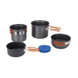 Набор туристической посуды Tramp TRC-075