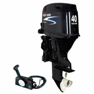 Лодочный мотор Parsun F40FWL-T-EFI