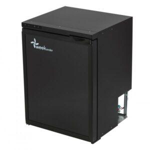 Холодильник-компрессор Weekender CR65 65 литров