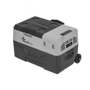 Холодильник-компрессор с аккумулятором Weekender ECX30 30л